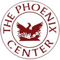 The Phoenix Center logo