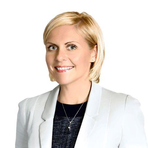 Aneta Ferguson