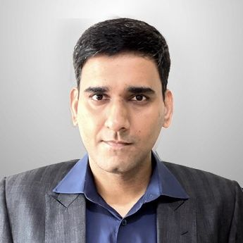 Profile photo of Ravi Jakhar, Chief Strategy Officer at Allcargo Logistics