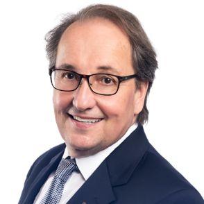 Blaise D'Antoni