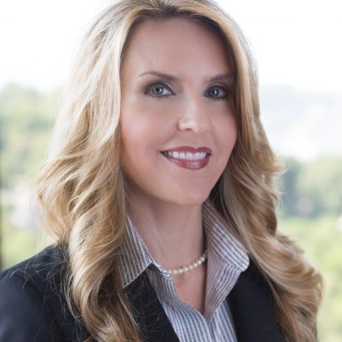 Jennifer Kingham