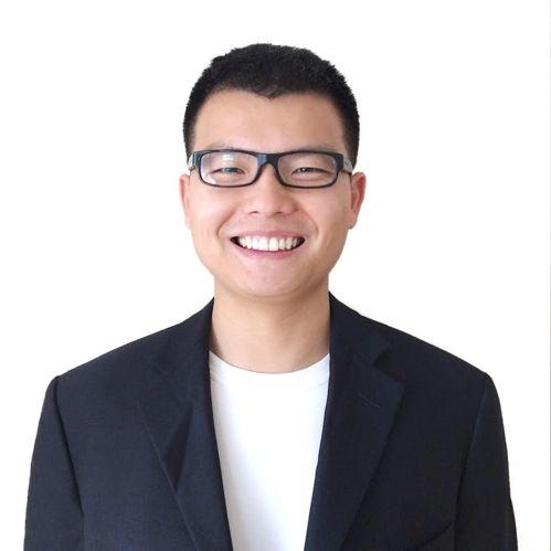 Robbie Yan
