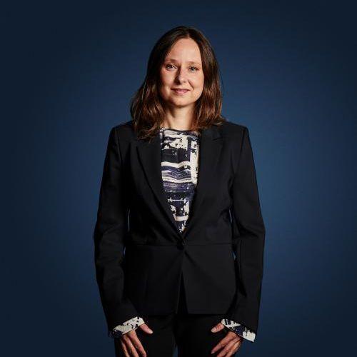 Katrin Lyngby Kristensen