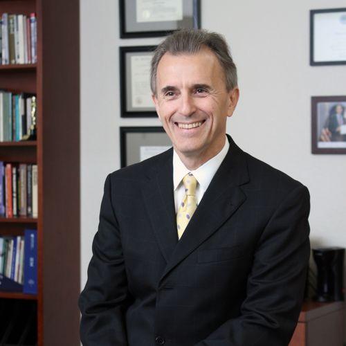Eduardo M. Ochoa