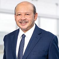 Y.A.M. Tan Sri Dato' Seri Syed Anwar Jamalullail