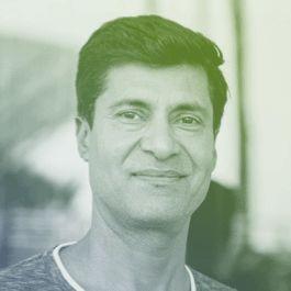 Sameer Tiwari
