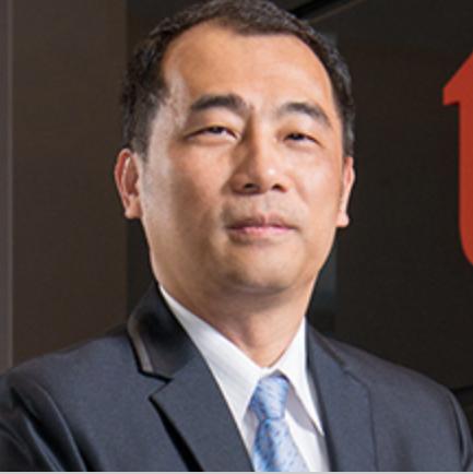 T.S. Chang