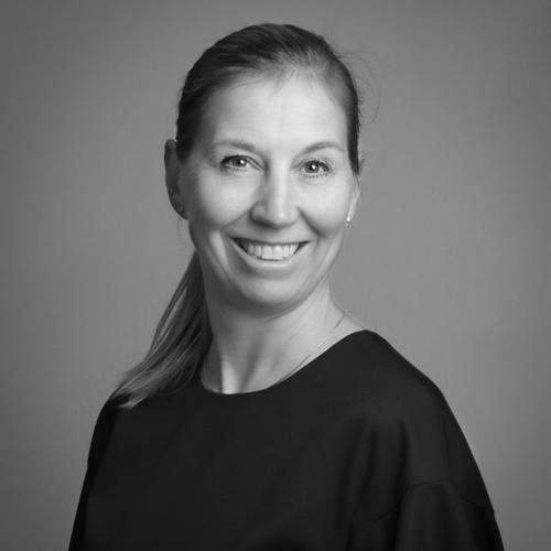 Liv Marit Lundby