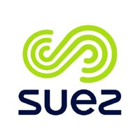 SUEZ Water Technologies & Solutions logo