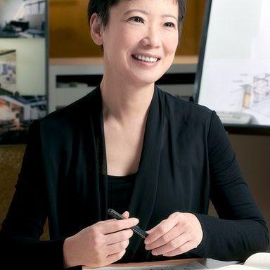 Profile photo of Antonia Su, Director, Head of Taipei Office at M. Moser Associates