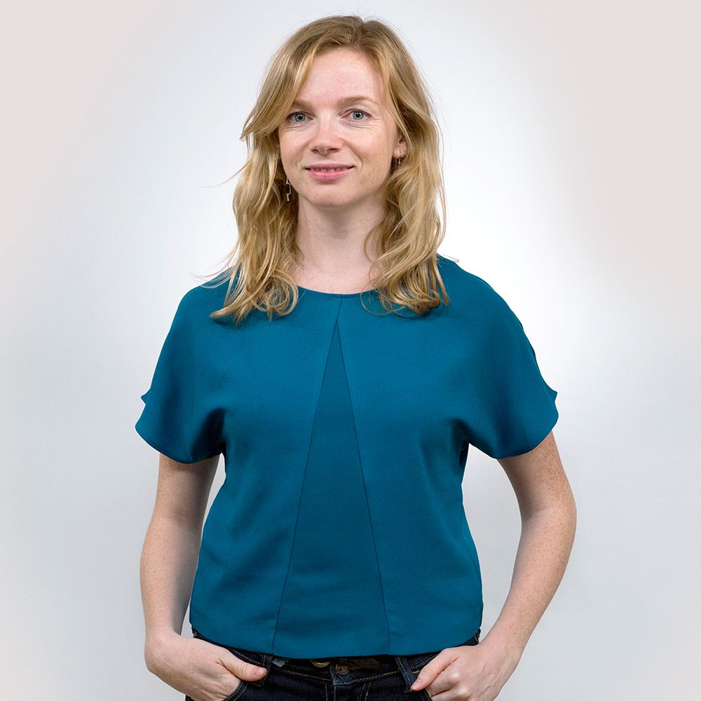 Claire McGovern