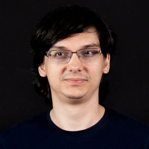 Profile photo of Savaş Koc, Full Stack Developer at innosabi