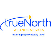 TrueNorth Wellness Services logo