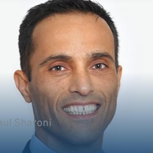 Shaul Sharoni