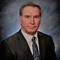 Brady M. Murphy