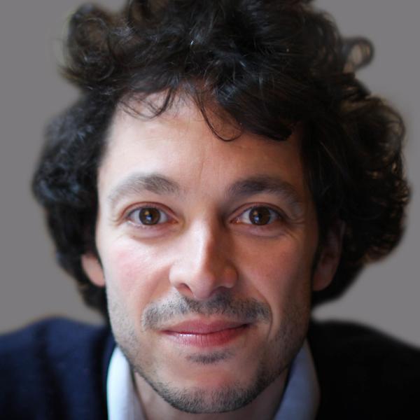 Mehdi Benchoufi, Ph.D.
