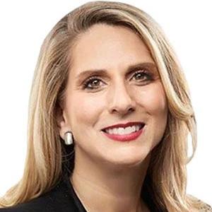 Cheryl Reicin