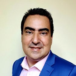 Hamza Benamar