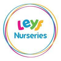 LEYF Nurseries logo