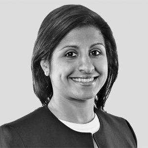 Profile photo of Rashmi Madan, Senior Managing Director, Credit at Blackstone