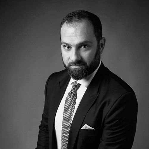 Zak Marar