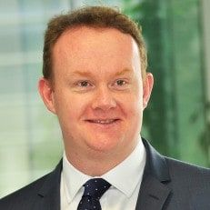 Profile photo of Daniel Barlow, Managing Partner, Regions at Deloitte UK