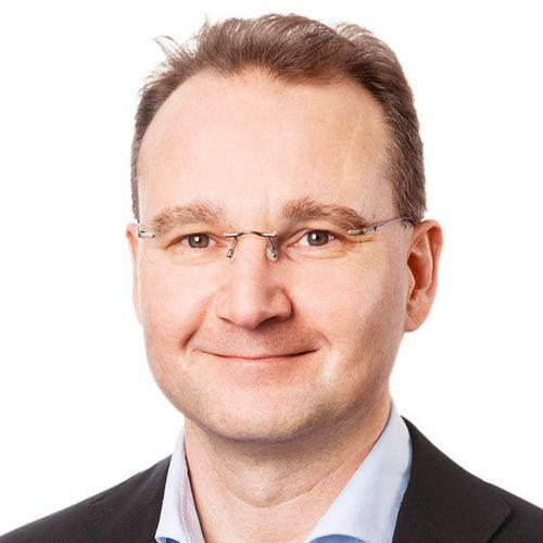 Juha Kivikoski
