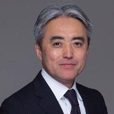 Profile photo of Masato Iwasaki, President, Japan Pharma at Takeda Pharmaceutical