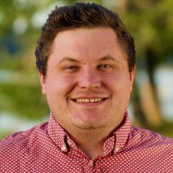 Jared Roesch