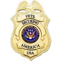 Vets Securing America logo