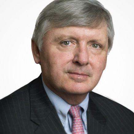 Brian C. Rogers