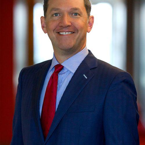 James Whitehurst