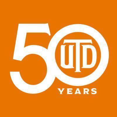 The University of Texas at Dalla... logo
