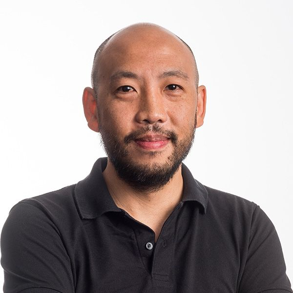Profile photo of Kevin Li Ying, Chief Technology Officer at Future