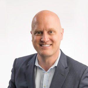 Michael Holscher