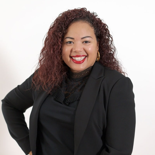 Profile photo of Amber Johns, General Counsel and DPO at AKUR8