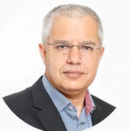 Ehud Rokach