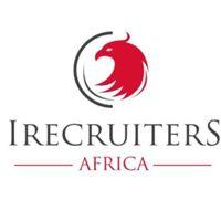iRecruiters Africa logo