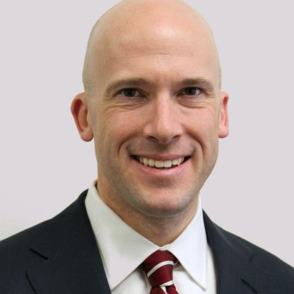Christopher Mecray