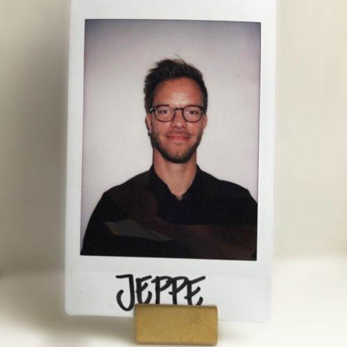 Jeppe Fischer