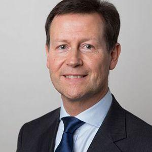 Stuart Deverill