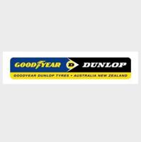 Goodyear & Dunlop Tyres logo