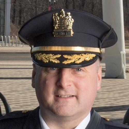 Kenneth B. Cop