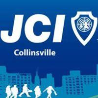 JCI Collinsville logo
