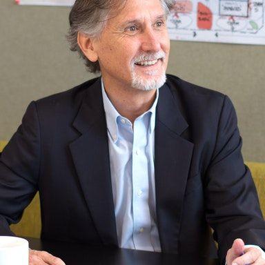 Profile photo of John Sellery, Group Managing Director at M. Moser Associates