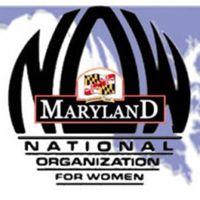 Maryland National Organization for Women logo