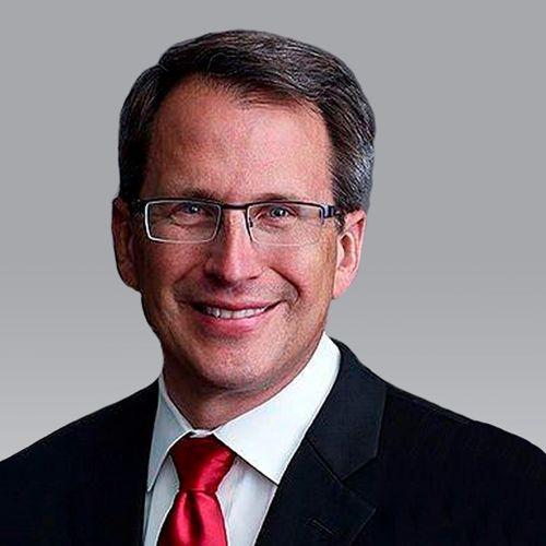 Rick Bergman