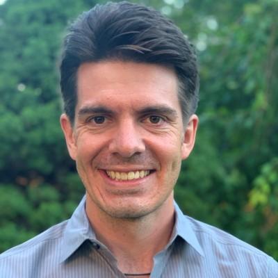 Profile photo of Dave Coleman, CEO & Roboticist at PickNik
