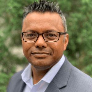 Niro Ramachandran