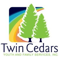 Twin Cedars Youth and Family Ser... logo